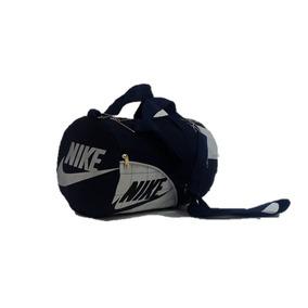 Mini Bolsa Bau Nike Esportiva Viagem Academia-promoção