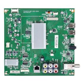 Placa Pci Principal Para Tv Philips 42pfg6809/78