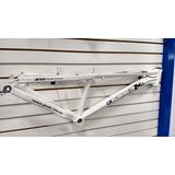 Quadro 26 Gios Frs Branco Com Caixa Direção Filé Bike