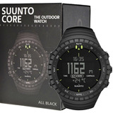 Reloj Suunto Core All Black Military Edition | Envio Gratis