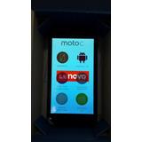 Motorola Moto C Original Doble Sim-card Doble Camara 4g Lte