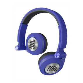 Jbl Synchros E30blu Sealed Headphones Azul