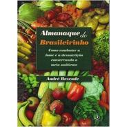 Almanaque Do Brasileirinho