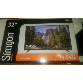 Televisor Siragon 32 Nuevo Hd/led