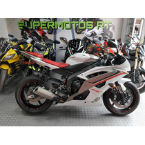 Yamaha R6r 2009