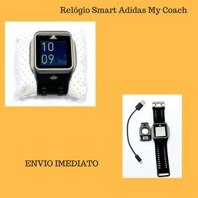 b0217f778d6 Adidas Micoach Speed Pc   Mac Pedometro Ant E Receptor Usb ...