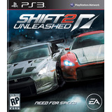 Need For Speed Shift 2 Unleashed Español - Mza Games Ps3