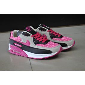 Zapatos Nike Air Max Zapatos Hyperfuse Fucsia Talla 37 Zapatos Max Deportivos 61d6ee