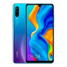 Celular Huawei P30 Lite 128gb Azul Orquidea