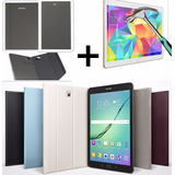 Funda Tablet Samsung Tab A 8 T350 T351 T355 + Film De Vidrio