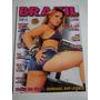 Revista Brazil Sex Magazine Ano. 14 N° 155
