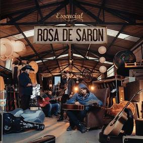 Rosa De Saron - Essencial