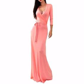 Vestido De Festa À Noite Luxo Importado Frete 10 Reais