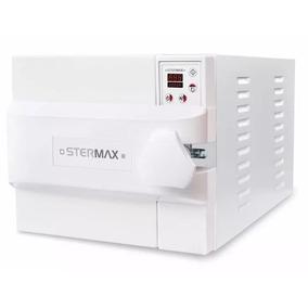 Autoclave Stermax Odontologico Digital 21l 220v Câmara Inox