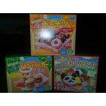 Comida Miniatura Japonesa