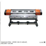 Plotter Polar 1850a/sublimacion