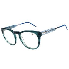 Chilli Beans Water Lv.ac 0442 - Óculos De Grau 0808 Azul