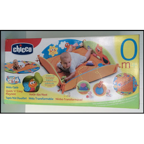 Nido Transformable Marca Chicco