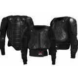 Peto Para Motociclista Protector Body Armor Bkr