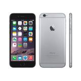 Celular Apple Iphone 6 Plus 64gb Black Ref Libre 5.5