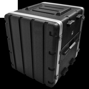 Rack Case 12 Espacios Marca Pro-lok - Original Nuevo De Caja