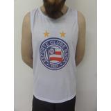 Camiseta Regata Esporte Clube Bahia