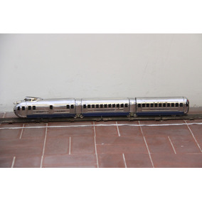 Lionel Hoge Stream Line Pre-war 1930 -juguete Antiguo