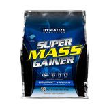Proteina Dyma Super Mass Gainer 12 Libras Vainilla