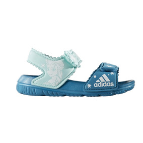 Sandalias adidas Dy Frozen Altaswim G I Bebe Pe/va