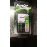 Cargador De Pilas Recargables Energizer