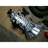 Caja De Npr 6 Palante Para Motor Con Turbo Año 2013