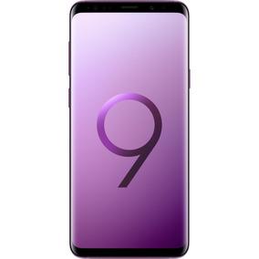 Celular Smartphone Samsung Galaxy S9+ Ultravioleta Tela 6.2