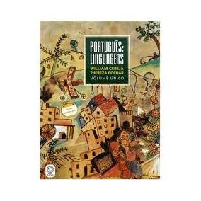 Português Linguagens/volume Único William Cereja/thereza