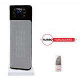 Calefactor Turbo Forzador Liliana Controlhot Torre Regulable