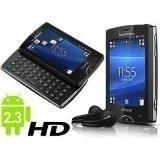 Sony Ericsson Xperia Mini Pro 2 Sk17 Hd 1ghz Android 5mp 3g