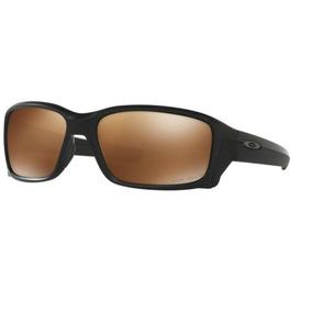 Fume Polarizad Original Oakley Inmate Prata De Sol - Óculos De Sol ... f3c75fc99f