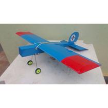 Avião Aeromodelo Elétrico Stick