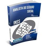 Apostila Analista Do Seguro Social - Inss Alfacon