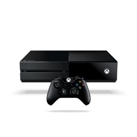 Xbox One 500gb Usado Completo Remate! Buen Fin
