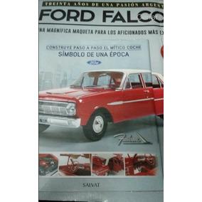 Coleccion Ford Falcon -salvat-números Varios-consultar