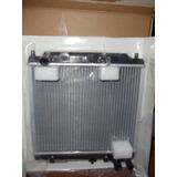 Radiador Agua Honda Fit Año 2004-2008 Caja Manual O Automat