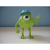 Mike Wazowski Monsters Inc Muñeco Grande Colecc Mc Donalds