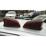 Micas Focos Traseros Peugeot 106 Quiksilver