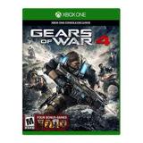 Gears Of War 4 Xbox One Nuevo Y Sellado Solo En Igamers