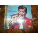 Disco Viny Lp Rosendo Rosell Cuentos Picantes Vol.8