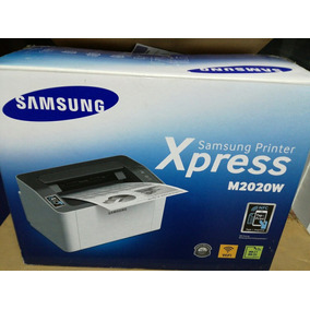 Impresora Laser Samsung Xpress M2020w