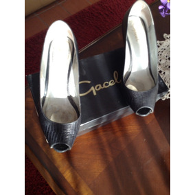 Zapato Gacel N* 38 Vendo
