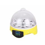 Mini Incubadora 7 Huevos, Usada