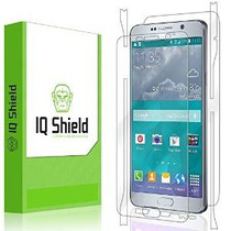 Iq Escudo Liquidskin - Samsung Galaxy Protector De Pantalla