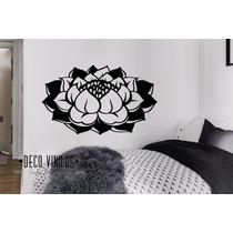 Mandalas En Vinilo Decorativo Living Dormitorio Rosario